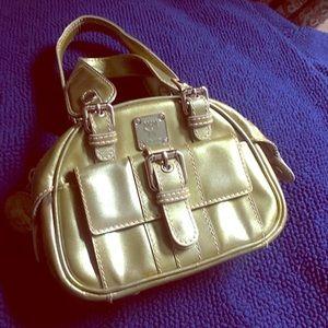 MCM mini bag